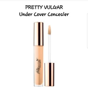 Pretty Vulgar concealer